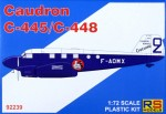 1-72-Caudron-C-445-C-448-4x-camo