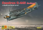 1-72-C-445-Goeland-Luftwaffe-and-Slovakia-4x-camo