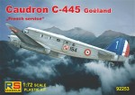1-72-C-445-Goeland-French-Service-4x-camo