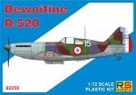 1-72-Dewoitine-D-520-4x-camo-France