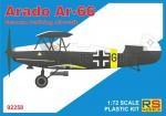 1-72-Arado-Ar-66-4x-camo-Luftwaffe