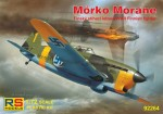 1-72-Morko-Morane-Finnish-WWII-fighter-3x-camo