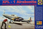 1-72-XFL-1-Airabonita-American-Navy-Fighter