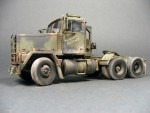 1-35-US-Army-M915A1-Line-Haul-Tractor