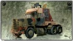 1-35-US-Army-M915-GtunTruck-OIF-Highly-Detailed-Resin-Multimedia-Kit
