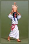RARE-1-35-Arab-North-African-Woman-SALE-