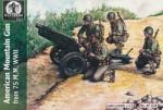1-72-American-75mm-WWII-Mountain-Gun-3-guns-and-4-grew-figures-for-each-gun