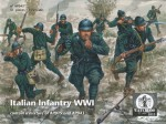 1-72-Italian-Infantry-WWI-51-FIGURES
