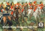 1-72-British-Heavy-Dragoons-1812-1815