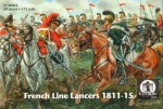 1-72-French-Line-Lancers-1811-15