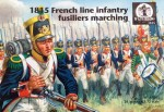 1-72-1815-French-Line-Infantry-Fuseliers-marching-x-24-pieces