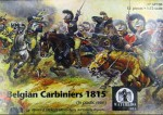 1-72-Belgian-Carabiniers-1815-6-horses-6-cavalrymen