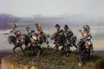 1-72-FRENCH-HIGH-STAFF-CHARGE-AT-WATERLOO