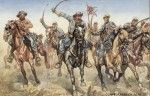 1-72-Confederate-Cavalry-