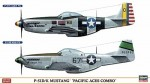1-72-P-51D-K-Mustang-Pacific-Aces-Combo-2-Kits