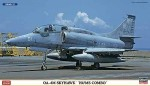 1-72-Douglas-OA-4M-Skyhawk-H-and-MS-Combo-Two-kits-in-the-box