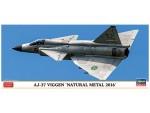 1-72-AJ-37-Viggen-Natural-Metal-2016