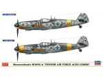 1-72-Messerschmitt-Bf109G-6-Finnish-Air-Force-Aces-Combo