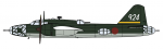 1-72-Mitsubishi-Ki67-Type-4-Heavy-Bomber-Hiryu-98th-Flight-Regiment