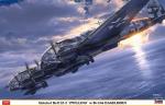1-72-Heinkel-He111Z-2-Zwilling-w-Bv246-Hagelkorn