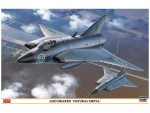 1-48-J-35D-Draken-Natural-Metal