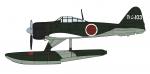 1-48-Nakajima-A6M2-N-Type-2-Fighter-Seaplane-KASHIMA-Flying-Group