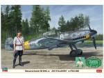 1-32-Messerschmitt-Bf109G-6-Juutilainen-with-Figure