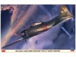 1-32-Mitsubishi-A6M5-Type-Zero-Fighter-Model-52-Night-Fighter
