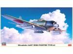 1-48-Mitsubishi-A6M7-Zero-Fighter-Type-62