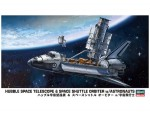 1-200-Hubble-Space-Telescope-and-Space-Shuttle-Orbiter-w-Astronaut