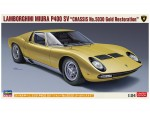 1-24-Lamborghini-Miura-P400-SV-Chassis-No-5030-Gold-Restoration