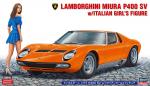 1-24-Lamborghini-Miura-P400-SV-w-Italian-Girls-Figure