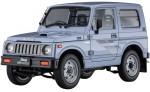 1-24-Suzuki-Jimny-JA71-JCU-Type-w-Custom-Front-Grille