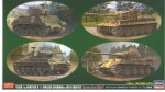 1-72-Tiger-I-and-Panther-G-VS-M4A4E8-Sherman-and-M24-Chaffee