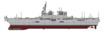 1-450-JMSDF-Helicopter-Destroyer-Ise