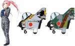 F-4-Phantom-II-301SQ-and-501SQ-Final-Year-2020-set-of-2