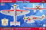 1-72-Santa-Cruz-Seaplane-Air-Racer-Levamme-Empire