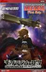 1-1500-Arcadia-First-Warship-Captain-Harlock-Dimension-Voyage