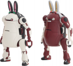 1-35-Mechatro-WeGo-No-10-Animal-Retro-and-Azuki