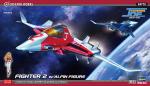 1-72-Crusher-Joe-Fighter-2-w-Alfin-Figure