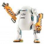 1-20-Mechatro-WeGo-No-04-Power-Arm-Mikan-Daifuku