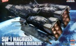 1-4000-SDF-1-Macross-Cruiser-Fortress-w-Prometheus-and-Daedalus