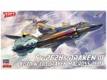 1-72-Sv-262Hs-Draken-III-Keith-Aero-Windermere-Machine-w-Lil-Draken-Macross-Delta