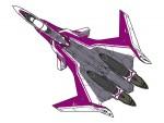 1-72-Macross-Delta-VF-31C-Siegfried-Mirage-Jenius-Custom-Unit