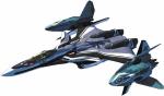 1-72-VF-31F-Siegfried-Messer-Hayate-w-Lilldraken-Macross-Delta-the-Movie