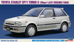 1-24-Toyota-Starlet-EP71-Turbo-S-3-Door-Late-Production-Type