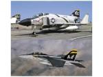 1-72-F-4J-PhantomII-and-F-A-18F-SuperHornet-Jolly-Rogers