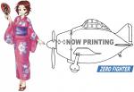 1-20-Egg-Girls-Collection-No-04-Mikumo-Shiranagi-w-Mitsubishi-A6M-Zero