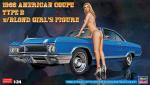 1-24-1966-American-Coupe-Type-B-w-Blonde-Girls-Figure