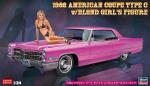 1-24-1966-American-Coupe-Type-C-w-Blonde-Girl-Figure